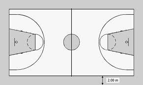 campo de basket